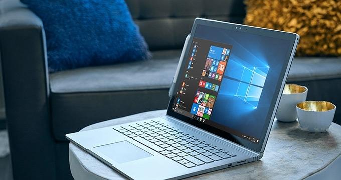 Windows 10 Version 1803 官方MSDN正版ISO镜像光盘系统