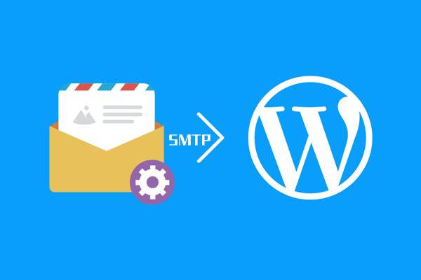 WordPress-SMTP
