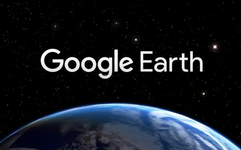 谷歌地球 Google Earth Pro v7.3.3.7721 中文免费版